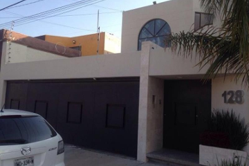 Foto de casa en renta en  , san luis, san luis potosí, san luis potosí, 2704171 No. 01