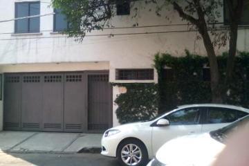 Foto de departamento en renta en san marcos 140, tlalpan centro, tlalpan, distrito federal, 0 No. 01