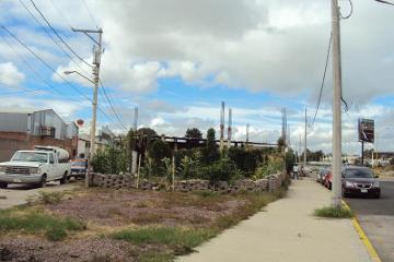 Foto de terreno comercial en venta en  , san marcos, aguascalientes, aguascalientes, 2692099 No. 01