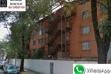 Foto de departamento en venta en  , san marcos, azcapotzalco, distrito federal, 2390556 No. 01