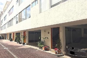 Foto de casa en venta en san marcos , tlalpan centro, tlalpan, distrito federal, 0 No. 01