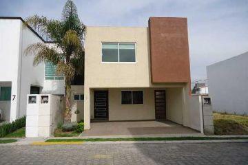 Foto de casa en condominio en venta en, san mateo cuanala, juan c bonilla, puebla, 2098109 no 01