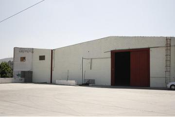 Foto de nave industrial en venta en  , san mateo, tijuana, baja california, 2731938 No. 01