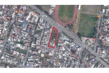 Foto de terreno comercial en venta en  , san mateo, tláhuac, distrito federal, 2804092 No. 01