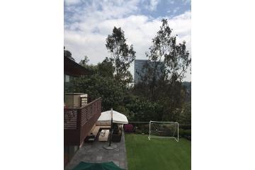 Foto de casa en venta en  , san mateo tlaltenango, cuajimalpa de morelos, distrito federal, 2746132 No. 01