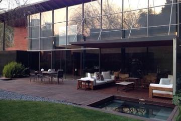 Foto de casa en venta en  , san mateo tlaltenango, cuajimalpa de morelos, distrito federal, 2746181 No. 01