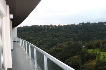 Foto de departamento en renta en  , san mateo tlaltenango, cuajimalpa de morelos, distrito federal, 2754569 No. 01