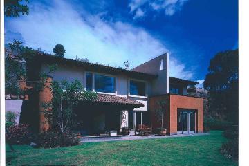 Foto de casa en renta en  , san mateo tlaltenango, cuajimalpa de morelos, distrito federal, 2933074 No. 01