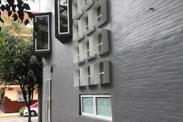 Foto de casa en venta en  , san miguel chapultepec i sección, miguel hidalgo, distrito federal, 1663089 No. 01