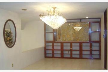 Foto de casa en venta en  , san miguel chapultepec i sección, miguel hidalgo, distrito federal, 2215092 No. 01