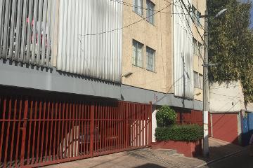 Foto principal de departamento en renta en luis g. vieyra, san miguel chapultepec i sección 2719515.
