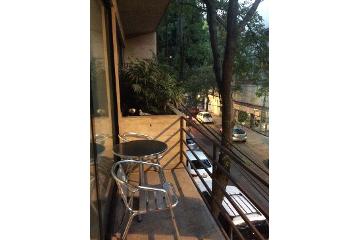 Foto de departamento en renta en  , san miguel chapultepec i sección, miguel hidalgo, distrito federal, 2757284 No. 01