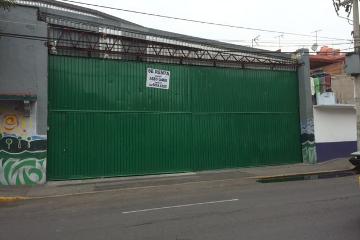 Foto de nave industrial en renta en  , san miguel, iztapalapa, distrito federal, 2072720 No. 01