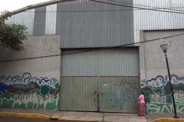 Foto de nave industrial en renta en  , san miguel, iztapalapa, distrito federal, 2305685 No. 01