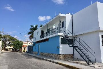 Foto de departamento en renta en  , san miguel, mérida, yucatán, 0 No. 01