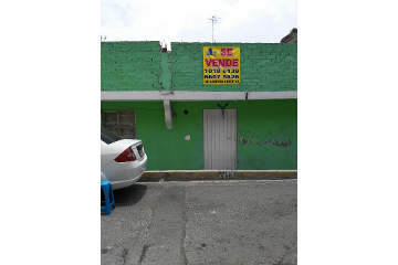 Foto de casa en venta en  , san miguel teotongo sección la cruz, iztapalapa, distrito federal, 2164432 No. 01
