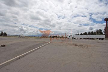 Foto de nave industrial en renta en  , san miguel tianguizolco, huejotzingo, puebla, 2165012 No. 01