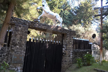 Foto principal de rancho en venta en san miguel topilejo 2857992.