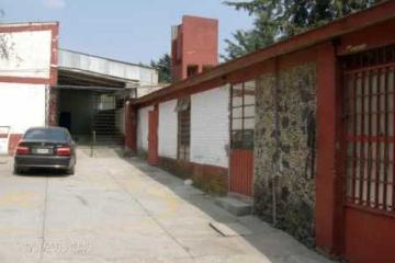 Foto de nave industrial en venta en  , san miguel topilejo, tlalpan, distrito federal, 2938407 No. 01