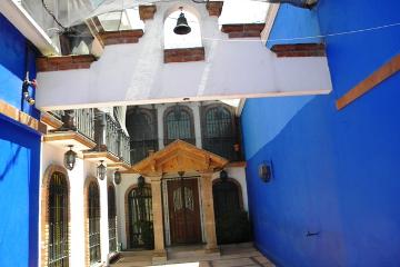 Foto de casa en venta en  , san miguel totocuitlapilco, metepec, méxico, 1865518 No. 01