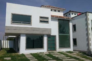 Foto de casa en venta en  , san miguel totocuitlapilco, metepec, méxico, 2353032 No. 01
