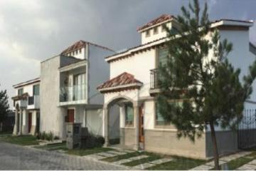 Foto de casa en venta en  , san miguel totocuitlapilco, metepec, méxico, 2354214 No. 01