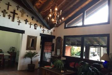 Foto de casa en venta en  , san miguel totocuitlapilco, metepec, méxico, 2522339 No. 01