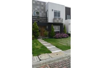 Foto de casa en venta en  , san miguel totocuitlapilco, metepec, méxico, 2912993 No. 01