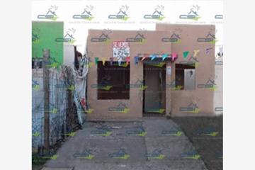 Foto de casa en venta en  1117, san miguel, general escobedo, nuevo león, 2897996 No. 01