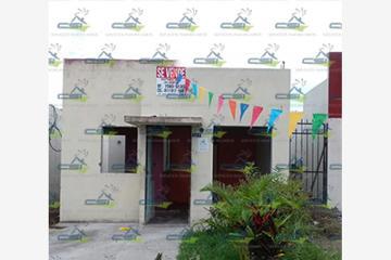 Foto de casa en venta en  908, san miguel, general escobedo, nuevo león, 2899198 No. 01