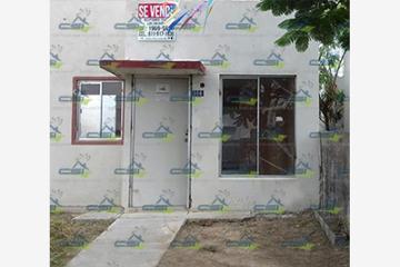 Foto de casa en venta en  956, san miguel, general escobedo, nuevo león, 2897196 No. 01