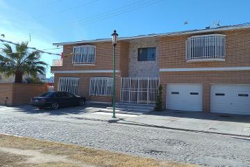 Foto de casa en venta en san nicolas , rincones de san marcos, juárez, chihuahua, 0 No. 01