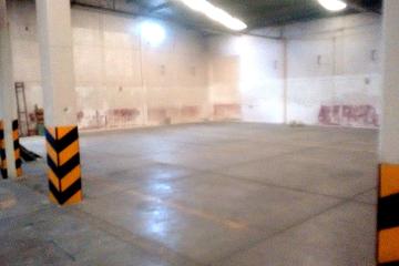 Foto de nave industrial en renta en  , san nicolás tolentino, iztapalapa, distrito federal, 2828703 No. 01