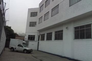 Foto de nave industrial en renta en  , san nicolás tolentino, iztapalapa, distrito federal, 2905258 No. 01