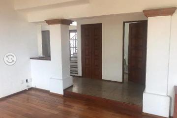 Foto de casa en renta en san nicolás totolapan 1, san nicolás totolapan, la magdalena contreras, distrito federal, 0 No. 01