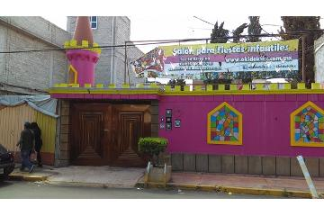 Foto de casa en venta en  , san pablo, iztapalapa, distrito federal, 2772641 No. 01