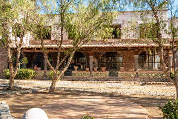 Foto de rancho en venta en  , san pablo tolimán, tolimán, querétaro, 1397471 No. 01