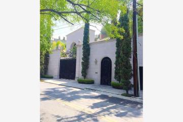Foto de casa en venta en  , san patricio 3 sector, san pedro garza garcía, nuevo león, 0 No. 01