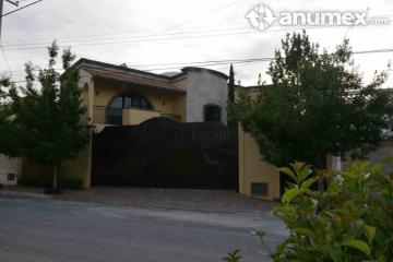 Foto de casa en venta en  , san patricio, saltillo, coahuila de zaragoza, 2598922 No. 01