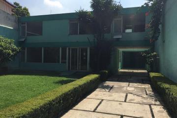 Foto de casa en venta en  137, del carmen, coyoacán, distrito federal, 2943942 No. 01