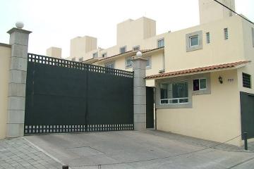 Foto de casa en venta en  , san pedro, cuajimalpa de morelos, distrito federal, 2805523 No. 01