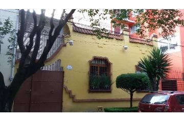 Foto de casa en renta en  , san pedro de los pinos, benito juárez, distrito federal, 2978695 No. 01