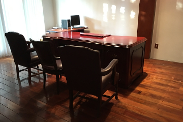 Foto de oficina en renta en san pedro , del carmen, coyoacán, distrito federal, 2802119 No. 01