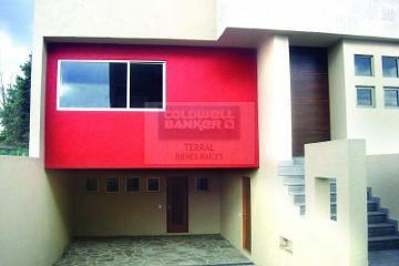 Foto de casa en venta en  , san pedro mártir fovissste, tlalpan, distrito federal, 2736842 No. 01