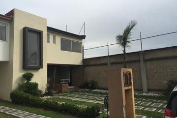 Foto de casa en renta en san rafael 62, cuautlancingo, puebla, puebla, 2383950 No. 01
