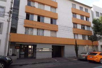 Foto de departamento en venta en  , san rafael, cuauhtémoc, distrito federal, 2280176 No. 01
