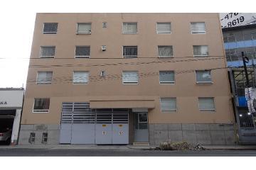 Foto de departamento en renta en  , san rafael, cuauhtémoc, distrito federal, 2425588 No. 01