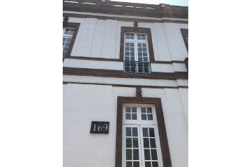 Foto de departamento en renta en  , san rafael, cuauhtémoc, distrito federal, 2748416 No. 01