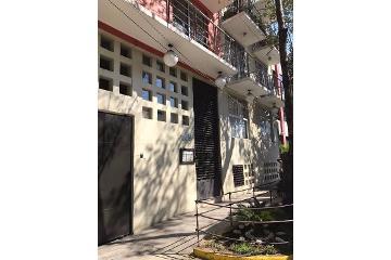Foto de departamento en renta en  , san rafael, cuauhtémoc, distrito federal, 2860237 No. 01