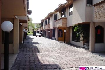 Foto de casa en renta en  , san rafael poniente, puebla, puebla, 1108751 No. 01